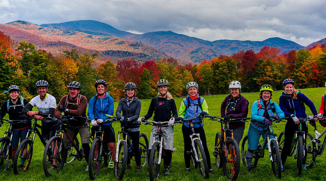 Day-Of Registration for the Leaf Blower Mountain Bike Festival!